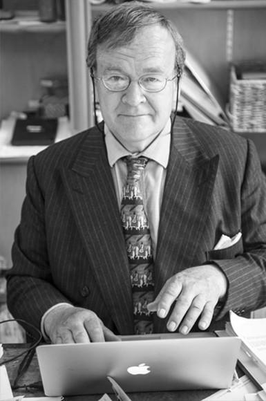 Alastair Wilson QC Hogarth Chambers